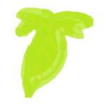黄葉の蝉葉