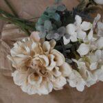 紫陽花ドライフラワーの飾り方!綺麗に飾れるアイテム14選
