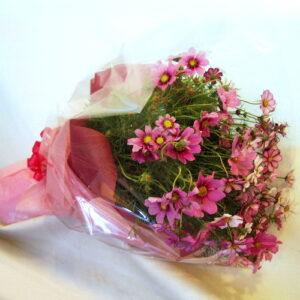 大切な人に贈りたい花束
