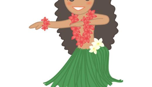 プルメリアの花言葉と意味!ハワイ語との関係は?