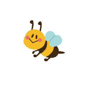 カイガラムシの天敵 ハチ